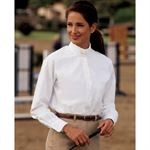 Ladies long sleeve english shirt