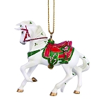 Trail of Painted Ponies-Santa's Stallion Ornament