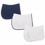 Centaur All Purpose Quilted Saddle Pad-Pony