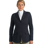 Ladie's Ovation Destiny 4-Button Show Coat
