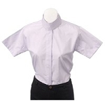 Childs short sleeve english shirt