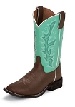 The Spur Kid's  Western Boot