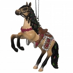 Trail of Painted Ponies-American Beauty Ornament