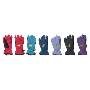 EquiStar Childs' Pony Fleece Gloves