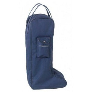 English boot bag